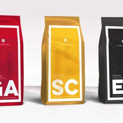 DIBAR KAFFEN I NYA KOSTYMER från www.kaffebönor.se